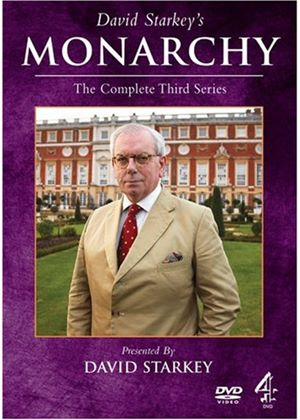David Starkey - Monarchy - Series 3