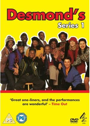 Desmonds - Series 1