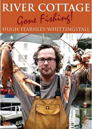 River Cottage - Gone Fishing