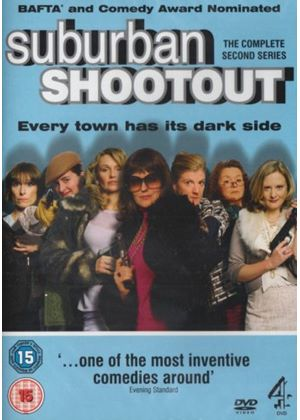 Suburban Shootout - Series 2