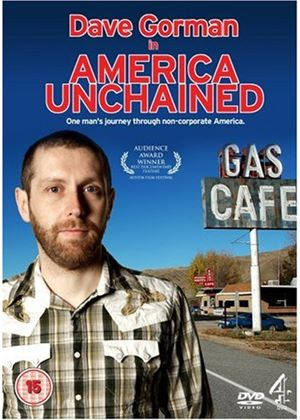 Dave Gorman - America Unchained