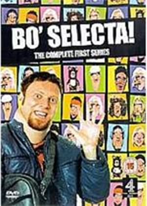 Bo Selecta - Series 1 - Complete