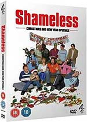 Shameless - Christmas And New Year Specials