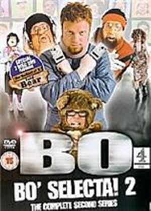 Bo Selecta - Series 2 - Complete