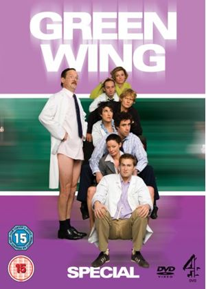 Green Wing - Special