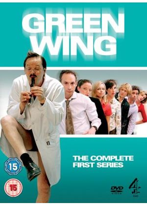 Green Wing Series 1