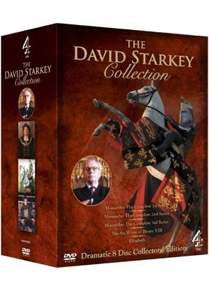 The David Starkey Collection