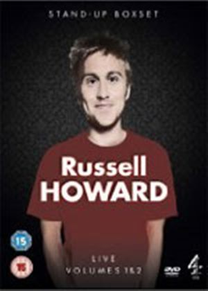 Russell Howard - Live Collection