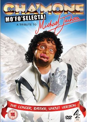 Bo Selecta Presents - Cha'mone - The Life Of Michael Jackson