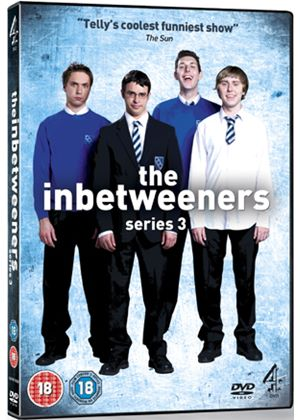 The Inbetweeners - Series 3