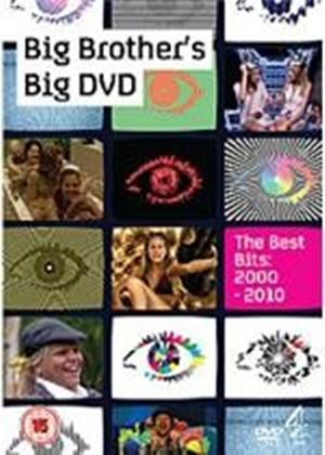 Big Brother's Big DVD - The Best Bits - 2000-2010