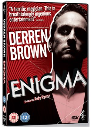 Derren Brown - Enigma - Live