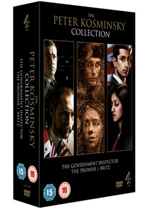 Peter Kosminsky Collection