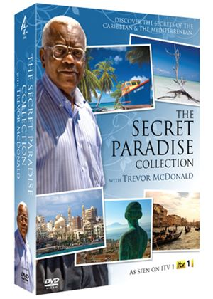 Secret Paradise Collection With Trevor Mcdonald