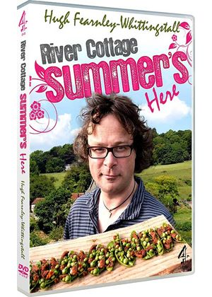 River Cottage - Summer