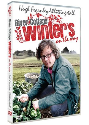 River Cottage - Winter's On The Way