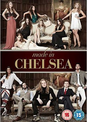 Made In Chelsea - Series 1 - Complete