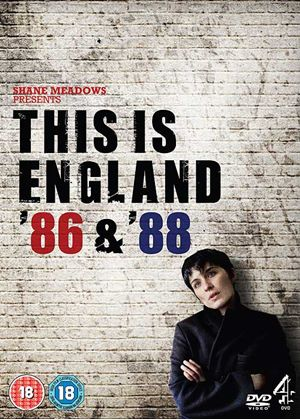 This is England '86 and This is England '88 Double Pack