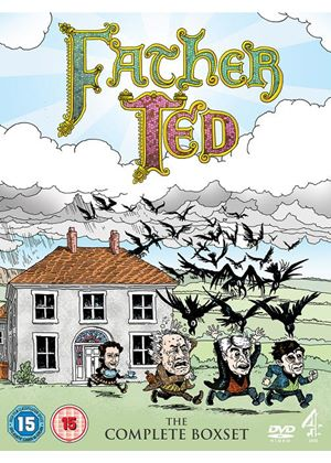 Father Ted - Complete Collection