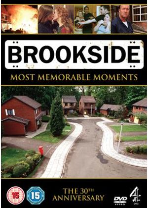 Brookside - Most Memorable Moments (30th Anniversary Edition)