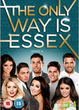 The Only Way Is Essex - Series 4