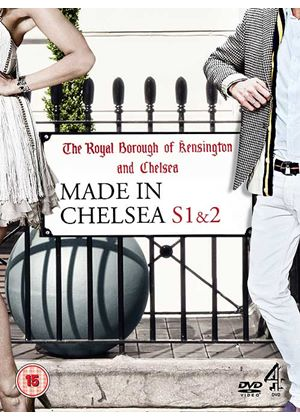 Made in Chelsea - Series 1 and 2 Box Set