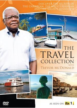 The Travel Collection With Trevor McDonald