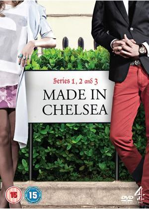 Made In Chelsea Series 1-3 Boxset
