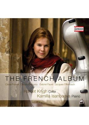 French Album (Music CD)