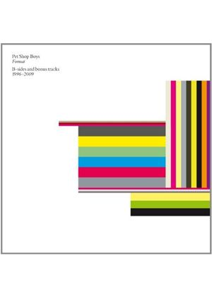 Pet Shop Boys - Format (2 CD) (Music CD)