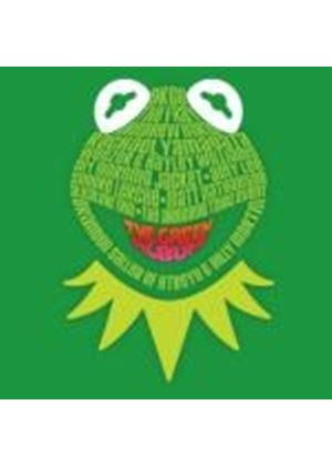Various Artists - Muppets: The Green Album (Music CD)