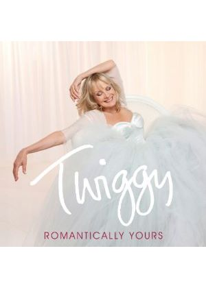 Twiggy - Romantically Yours (Music CD)