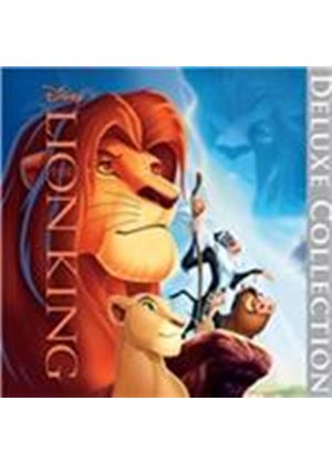 Various Artists - Lion King Collection (Original Soundtrack) (Music CD)