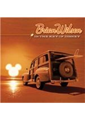 Brian Wilson - In the Key of Disney (Original Soundtrack) (Music CD)