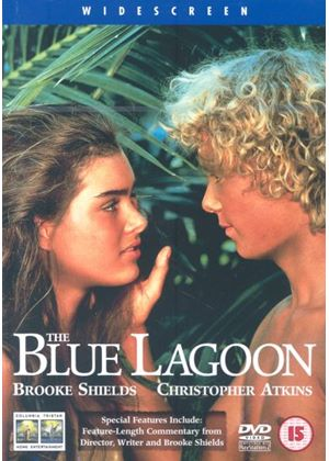 The Blue Lagoon (Wide Screen)