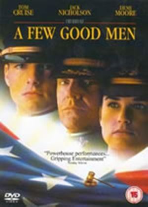 Few Good Men, A (Wide Screen)