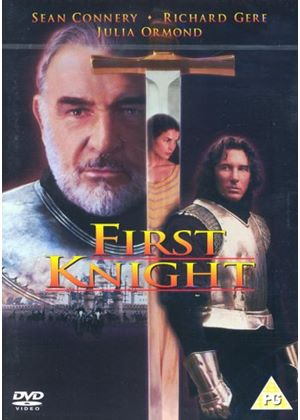 First Knight (Wide Screen)