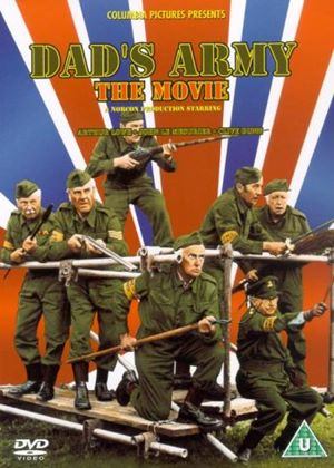 Dads Army: The Movie