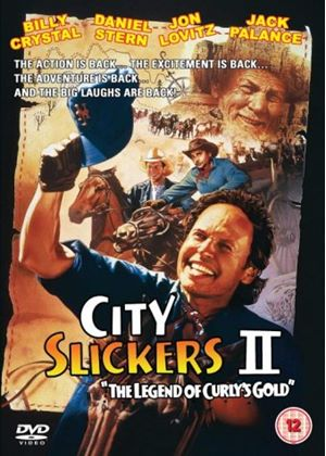 City Slickers 2 - The Legend Of Curlys Gold