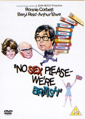 No Sex Please, Were British