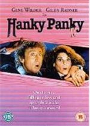 Hanky Panky (Wide Screen)
