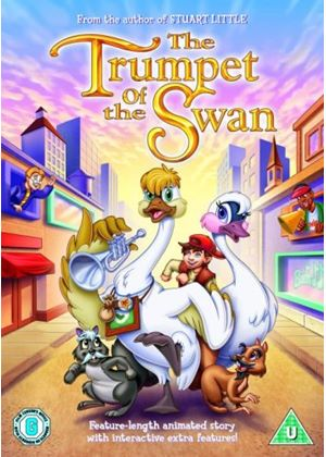 Trumpet Of The Swan (Animated) (Wide Screen)