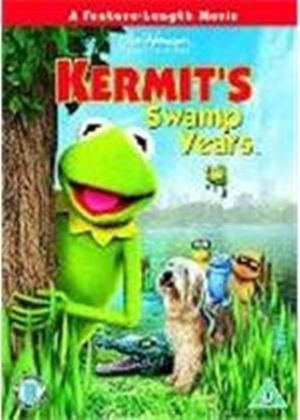 Kermit's Swamp Years (Wide Screen)
