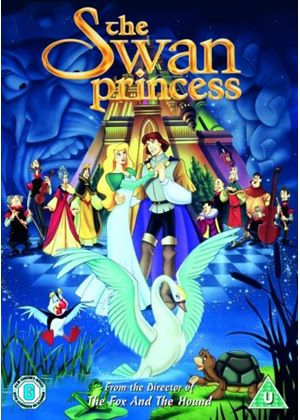 The Swan Princess (Animated)