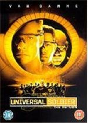 Universal Soldier - The Return (Wide Screen)