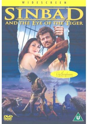 Sinbad And The Eye Of The Tiger (Wide Screen)