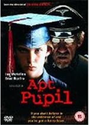 Apt Pupil (Wide Screen)