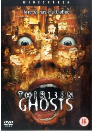 Thir13en Ghosts (Thirteen Ghosts) (Wide Screen)