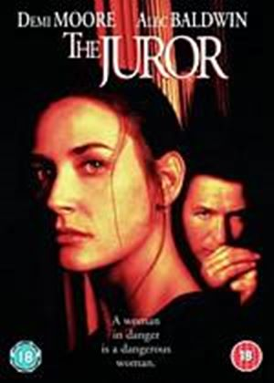 The Juror (Wide Screen)