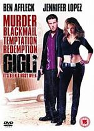 Gigli (Wide Screen)